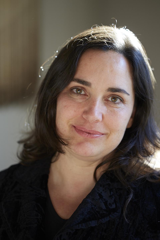 Tanja Meyburgh